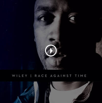 Wiley - Race Against Me