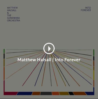 Matthew Halsall