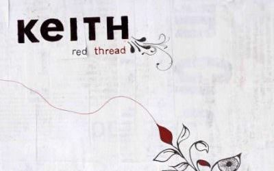 Keith – 'Red Thread' album production