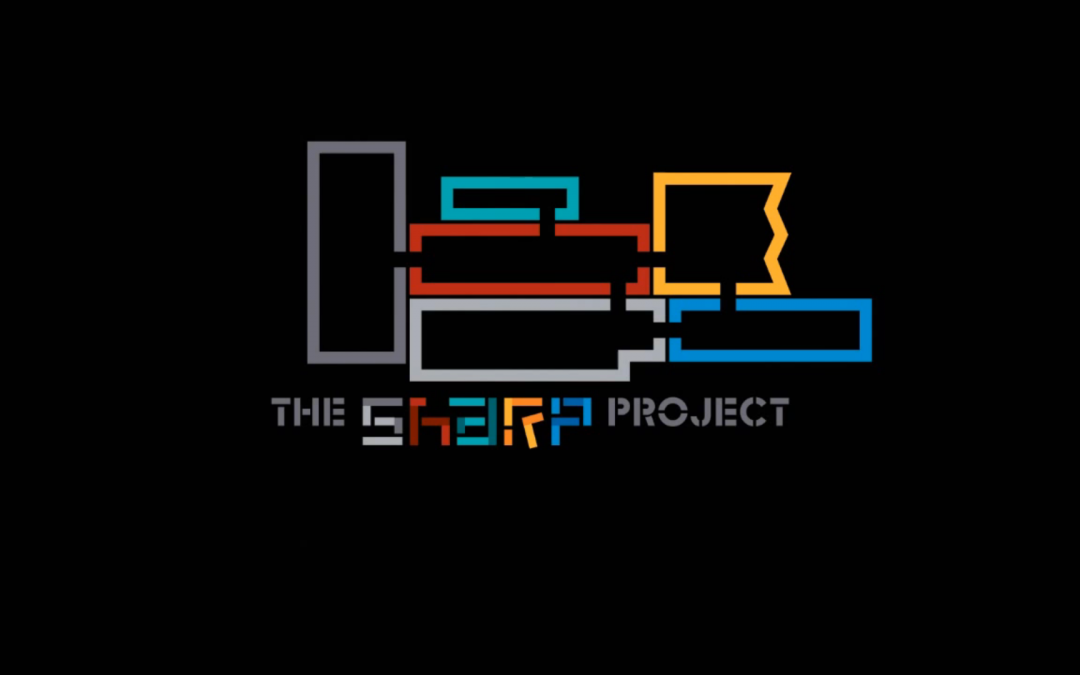 The Sharp Project fly through video