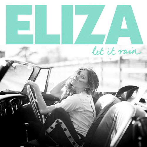 Recording Eliza Doolittle 'In Your Hands' & Hallé