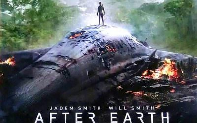 After Earth | ADR recording via ISDN