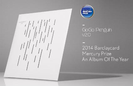 Mastering GoGo Penguin's Mercury Nominated Album