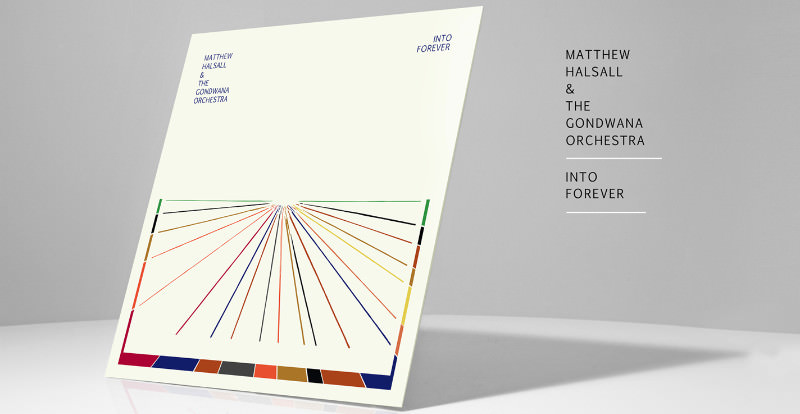 Recording, Mixing and Mastering Matthew Halsall's – 'Into Forever'