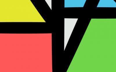 Recording strings for New Order's 'Music Complete' @ 80 HERTZ
