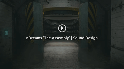 nDreams Assemby  