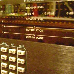 CDQ Prima 110 Stereo ISDN