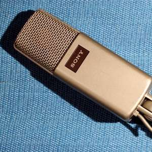 Sony C48