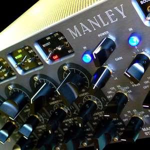 Manley Massive Passive Valve EQ