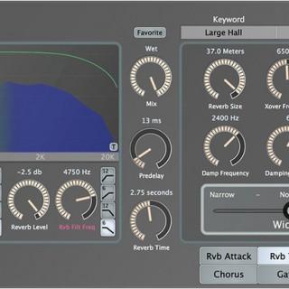 Exponential Audio R4 + R2 Reverb