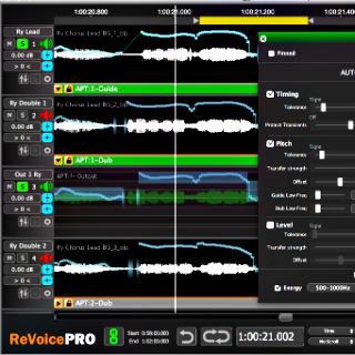 Syncro Arts Revoice Pro 3