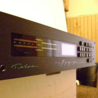 Telos Zephyr 9202 Stereo ISDN