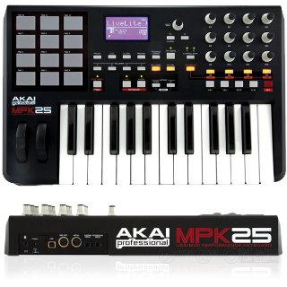 Akai MPK 25