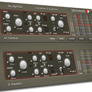 BX Digital Dynamic EQ