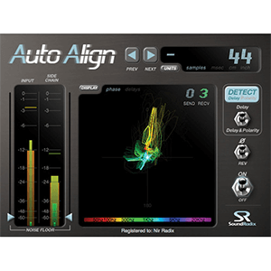 Auto Align
