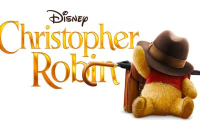 ADR for Disney's 'Christopher Robin'