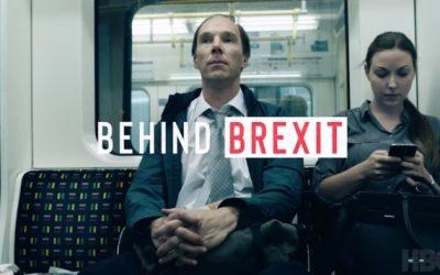 Brexit: The Uncivil War ADR
