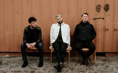 Recording The Courteeners – 'Heavy Jacket'